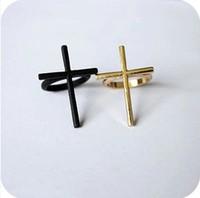 Fashion vinyage Cross Rings wholesale