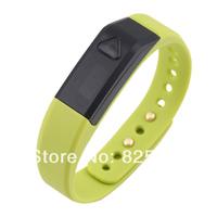 Vidonn X5 IP67 Bluetooth V4.0 Smart Wristband Bracelet with Sports & Sleep Tracking-Green