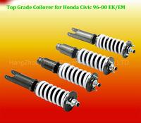 Fit 96-00 HONDA CIVIC EK EM EJ adjustable coilover suspension kit 32 Way