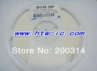 100pcs  , 0805 39PF 39P (390J)  5%  SMD Ceramic capacitor MLCC SMT KIT ,  chip capacitor
