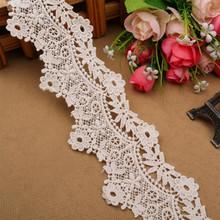 popular cotton lace