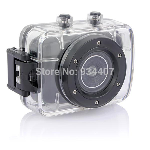 gratuite 1080p caméra hd étanche sport lcd caméscope caméra