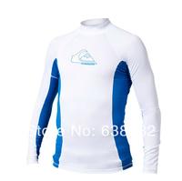 High Quality Men Rash Guard Body Suit Sport Suit Compression Quick-Dry T Shirt for Outdoor Sport
