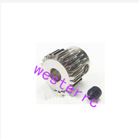 64P 7075 Top Gear 22T motor  1pcs