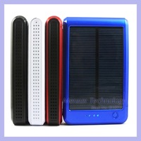 Solar Charger Power Bank 15000mAh External Battery Charger for iphone ipad tablet samsung