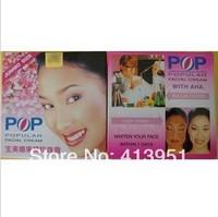Wholesale 2014 New POP Popular Facial Cream whitening cream 20g/pcs pearl cream Concealer skin care whitening skin in 7 days