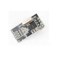 Free ship,NRF24L01+ Wireless Data Transmission Single-chip Module 2.4G / the NRF24L01 Upgrade Version