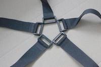Magic tie / Velcro buckle model special magic with 25MM W * 275MM Battery Ties