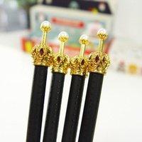 Free Shipping! New crown ball pen / Fashion lady Style / princess pen / Promotion / Wholesale