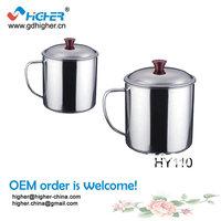 Hotsale High Quality Metal Cups