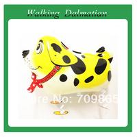 2014 new style walking pet balloons helium balloon mix models free shipping 90pcs/lot
