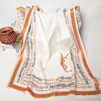 102079 2014 Newest Women's brand Georgette Satin scarf, 100% Silk scarves, rectangle silk scarf, Free Shipping,  Muslim Hijab