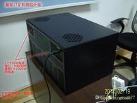 Wholesale - - Avalon tee generation hine 3 module BTC miner, 1T BTC mining hine,1000G BTC USB,DHL free shi