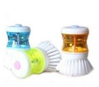 1 PCS Kitchen Wash Tool Pot Pan Dish Bowl Palm Brush Scrubber Cleaning Cleaner
