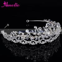 Free Shipping Crystal Bridal Headpieces Accessories Bridal Tiara