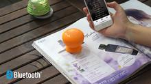 iphone waterproof speakers promotion
