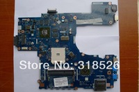 Fully tested LA-8371P QLM70 K75D motherboard/mainboard 60-NB3MB1100-A01+good condition