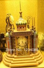 wholesale cloisonne clock