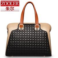 Women's handbag genuine leather shoulder bag fashion handbag 2014 women's cowhide