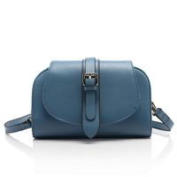 Bag 2014 female messenger bag summer women's cowhide handbag genuine leather shoulder bag small bags