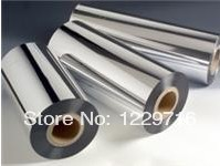 BOPP/BOPET Metallized Capacitor Film (silver)(China (Mainland))