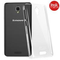 Original Genuine Brand IMAK Super Thin Transparent Clear Crystal Shell Hard Case for Lenovo S660 Freeshipping