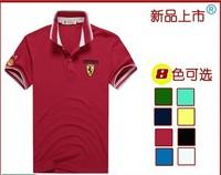 2014 New Summer Casual Round Neck Short Sleeve t-shirt Men T040 Free shipping!Men's T-Shirt