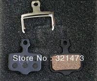 4 pairs / 8 pads  Bicycle ORGANIC  AVID Disc Brake PAD Elixir 1 3 5 7 9 R CR Mag XX WORLD CUP XO