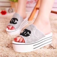 Womens Sandals Shoes Ladies Flip Flops Slippers Women Summer Beach Slipper Free Drop Shipping