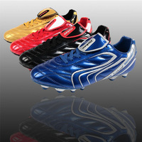 TIEBAO football shoes Athletic Shoes Mens Women MTB soccer  Shoes free shipping   soccer shoes