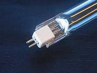 5 uv lamps 28151 + 5 uv lamps NLR-1845 5 uv lamps 16257S 20 quartz sleeve 24.50 x 910 mm