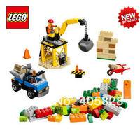 Free Shipping NEW Original educational brand lego Blocks toys 10667 JUNIORS series Construction 160PCS for  children Gift