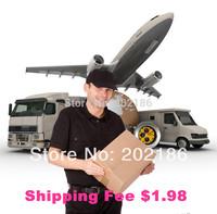 Single Order Under $10 USD Shipping fee
