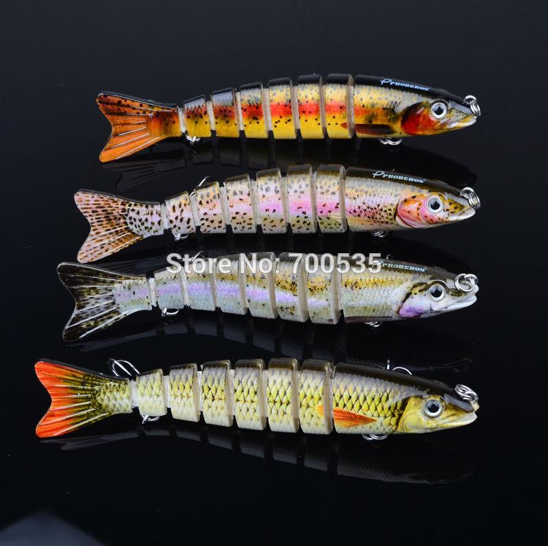 Приманка для рыбалки Sunlure 8 4 /12.4cm/4.9/0.64oz/18.7g Swimbait 6# VMC ls4e5HS-006 aveda green science masque age 8 5 oz