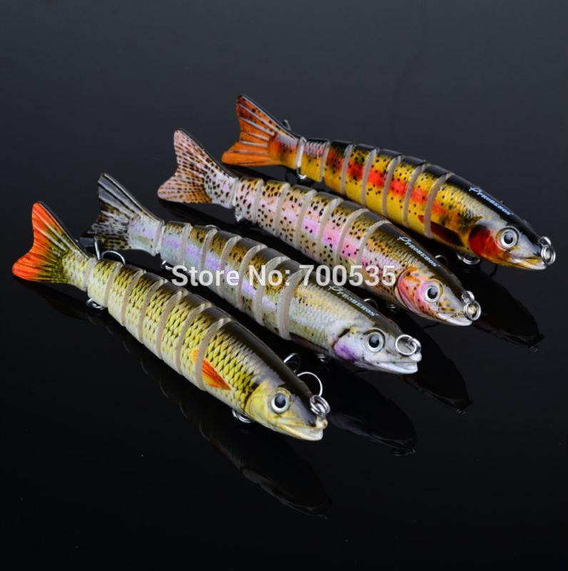 виды приманок для рыбы