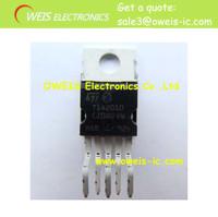 Free shipping !50PCS/LOT TDA2050 ST TO-220-5 IC MAKE IN CHINA o