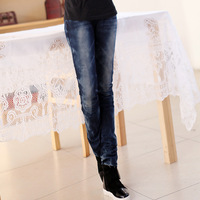 Maternity jeans fashion maternity clothing spring maternity pants trousers fashion belly pants skinny pants