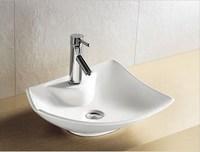 Thickening glazed ceramic wash basin long 48 43 fashion handbasin bathroom basin