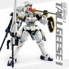 Self Assembled Kit Dragon Momoko MG 1/100 OZ-00MS Tallgeese I Model Kit Wing W Gundam Free Shipping(China (Mainland))