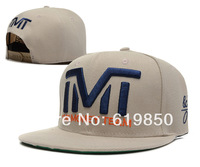 TMT hats The Money Team snapbacks cap 19 styles top quality men & women's designer adjustable caps Freeshipping !