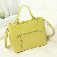 Women's bags 2014 women's handbag summer candy color fashion bag messenger bag small bag