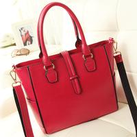 Women's handbag fashion 2014 women's messenger bag fashion shoulder bag casual handbag female bags
