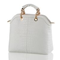 2013 handbag fashion color block bags vintage casual big women's one shoulder cross-body women's handbag