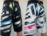 2014 Fashion Hot Men's and Boy's Surf Board Shorts Boardshorts Beach Swimwear 30 32 34 36 38 #9132