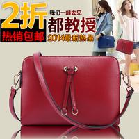 Bags 2014 women's handbag fashion all-match women's small cross-body bag handbag messenger bag