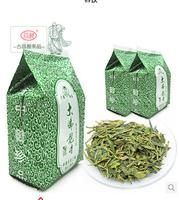 2014 Spring 250g/lot superior dragon well new tea  West Lake China TOP Longjing green tea High quality organic tea Green Food