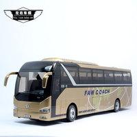 Domestic faw bus ca6120lrd21 bus model