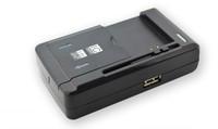 2014 Free Shipping YiBoYuan USB Seat Travel  Wall Charger For Star  w9205 N9800  W5000 F9192 U7 F9006  b92m X920Q Phone Battery