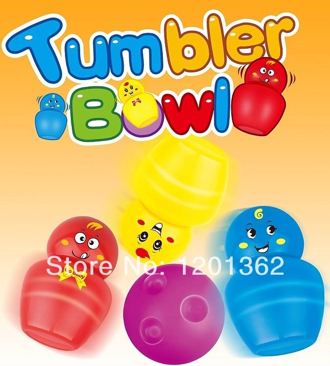 Gros jeux de ballon pour les enfants d'âge préscolaire