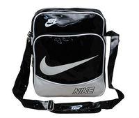 free shipping+ brand international patent leather shoulder bag special sports men women bagmen messenger bags